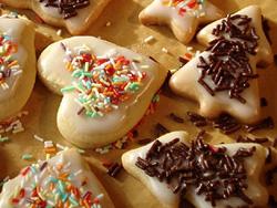 Biscotti Di Natale Tedeschi Ricetta.Ricetta Dei Biscotti Natalizi Tedeschi Apple Languages