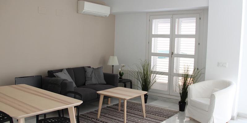 Appartamento studio privato
