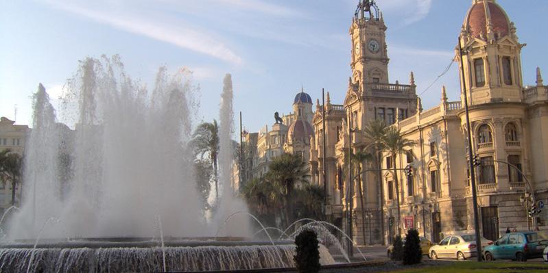 Comune di Valencia