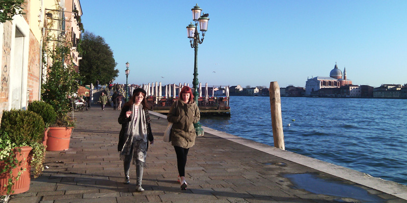 Esplorando Venezia