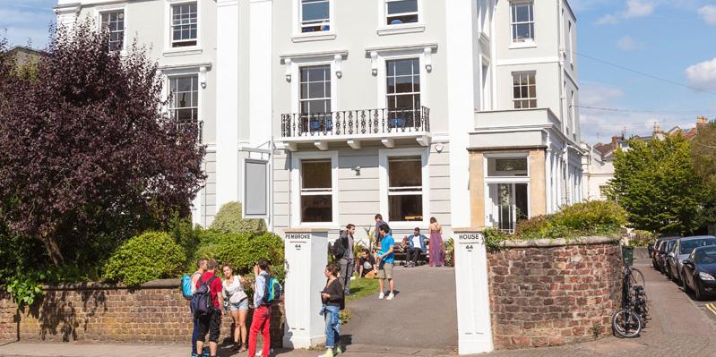La nostra scuola a Bristol