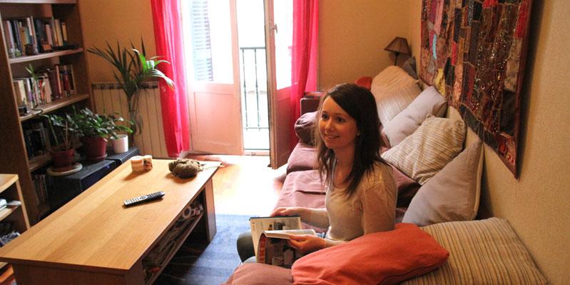Appartamento in condivisione