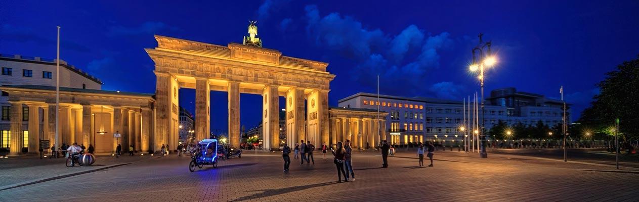 Berlino (Mitte)