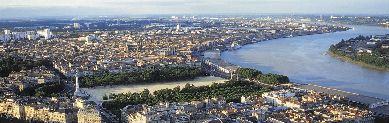 Bordeaux (Place Gambetta)
