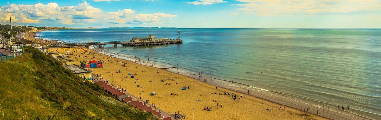 Bournemouth (Centro città)
