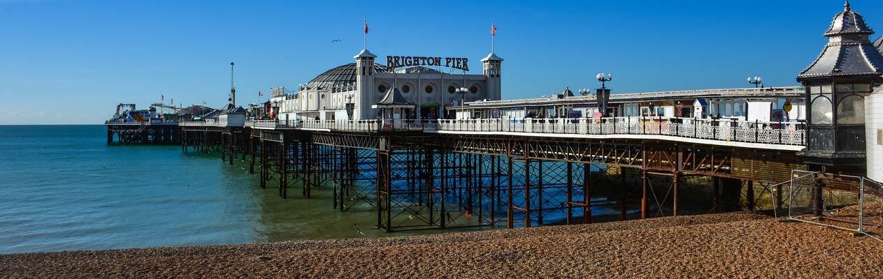 Brighton (Royal Pavilion)