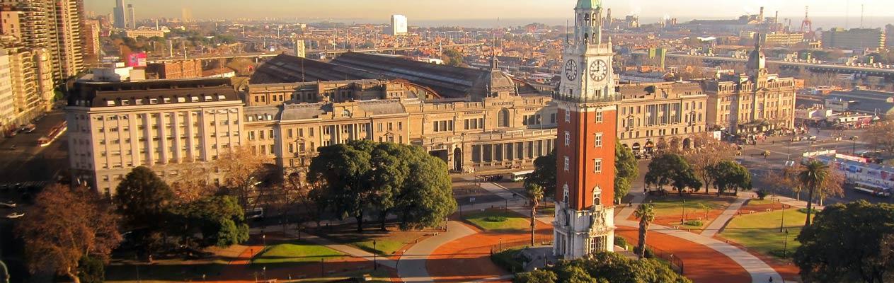 Buenos Aires (Retiro)