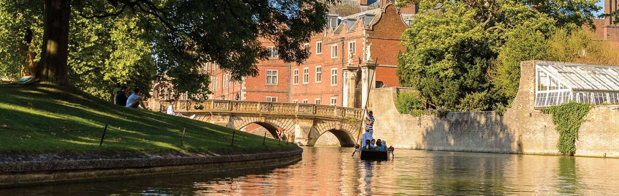 Cambridge (Embassy)