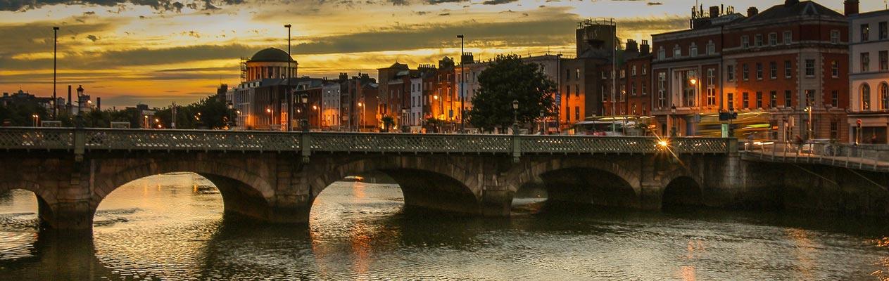 Dublino (Palmerston Park)