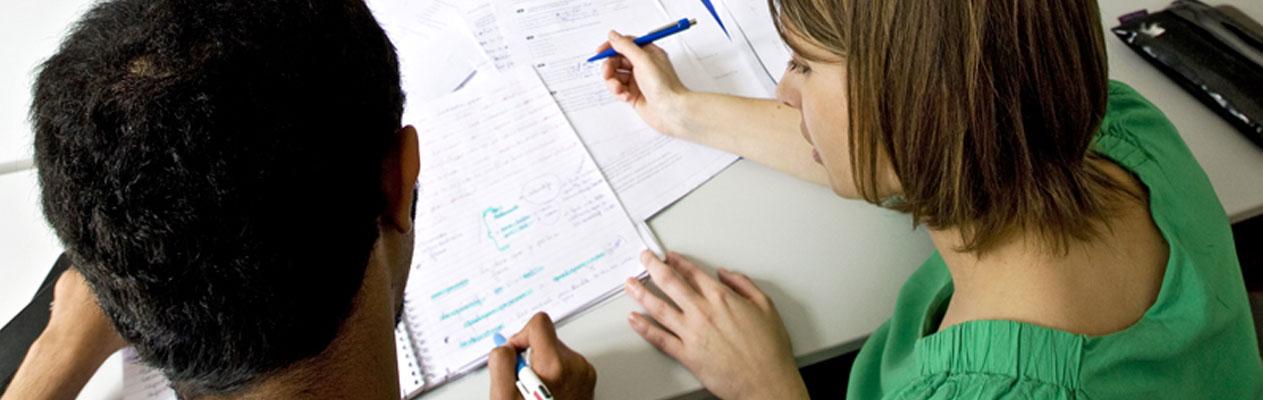 Corso di preparazione all'esame