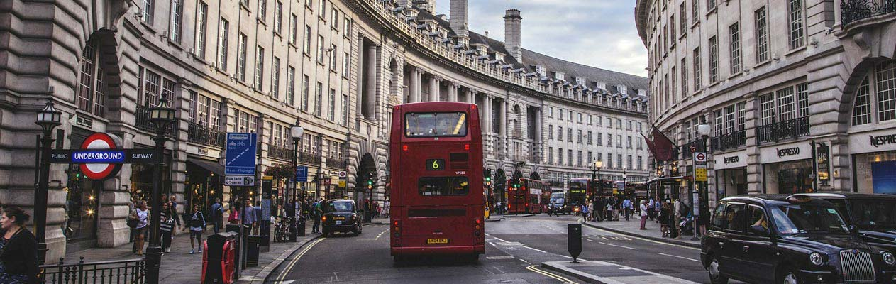 Londra (Kensington)