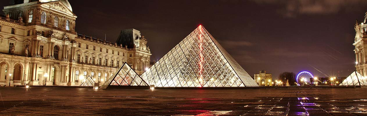 Parigi (Louvre)
