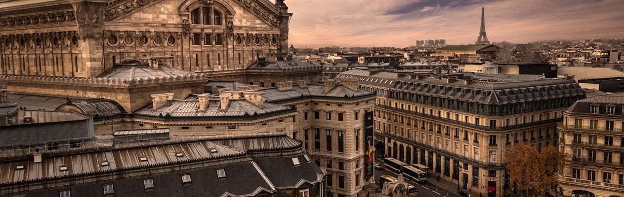 Parigi (Opéra)